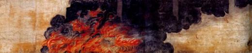 Ban_Dainagon_Ekotoba_-_The_fire.png